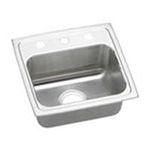 Elkay -  LRADQ1716452 Lustertone Quick Clip Ada Sink 0094902596822