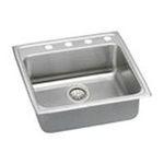 Elkay -  Elkay Kitchen Sink - 1 Bowl Lustertone LRADQ2222402 0094902597553