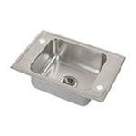 Elkay -  DRKADQ3119500 Lustertone Classroom Sink: No 0094902600857