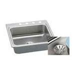 Elkay -  Gourmet Perfect Drain Sink: Stainless 0094902760490