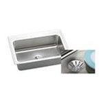Elkay -  DLRS332210PD2 Gourmet Perfect Drain Sink: Stainless 0094902760889