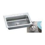 Elkay -  Gourmet Perfect Drain Sink: Stainless 0094902762470