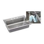 Elkay -  Elkay LR3122EK4 Gourmet E-Dock Sink 0094902763859