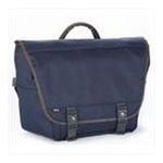 Georgia Peach Products -  Hauler Medium Hybrid 15 Laptop Messenger Bag in Navy 0094922550415