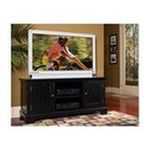 DMI Furniture, Inc. -  Homestyles 5531-121 The Bedford Entertainment Stand in Ebony 0095385737535
