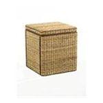 DMI Furniture, Inc. -  Cabana Honey Oak Finish Storage Trunk 0095385798789