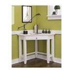 DMI Furniture, Inc. -  Home styles 5530-17 Naples Corner Lap Top Desk 0095385800406