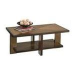 DMI Furniture, Inc. -  Geo Coffee Table in Walnut 0095385805807