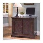 DMI Furniture, Inc. -  Windsor Compact Computer Desk in Windsor Cherry 0095385813031