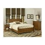 DMI Furniture, Inc. -  Home Styles Arts & Crafts Cootage Oak Queen/Full Headboard Night Stand and Chest Set 0095385813451