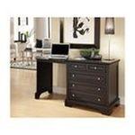 DMI Furniture, Inc. -  Bedford Black Expand-a-Desk 0095385816889