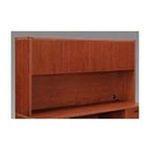 DMI Furniture, Inc. -  Fairplex 36 H x 71 W Desk Hutch - Finish: Cognac Cherry 0095385828035