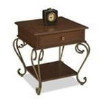 DMI Furniture, Inc. -  St. Ives End Table 0095385830380