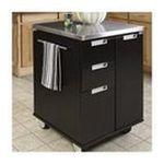 DMI Furniture, Inc. -  Modern Three Drawer Kitchen Cart 0095385830700