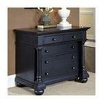 DMI Furniture, Inc. -  St. Croix Expanding Desk 0095385834975