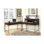 DMI Furniture, Inc. -  Bordeaux Corner L Desk 0095385838270
