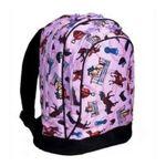 Wildkin -  Wildkin | Wildkin English Riding Sidekick Backpack, Purple 0097277140645