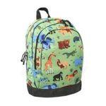 Wildkin -  Wildkin | Wildkin Olive Kids Wild Animals Sidekick Backpack 0097277140805