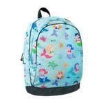 Wildkin -  Wildkin | Wildkin Mermaids Sidekick Backpack 0097277140812