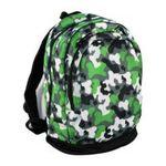 Wildkin -  Wildkin | Wildkin Camo Sidekick Backpack, Green 0097277140881