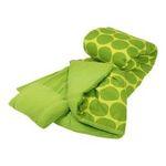 Wildkin -  Wildkin | Wildkin Big Dots Green Sleeping Bag 0097277170864