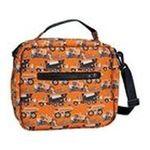 Wildkin -  Wildkin Construction Original Lunch Bag 0097277180061