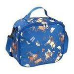 Wildkin -  Wildkin Cowboy Original Lunch Bag 0097277180283