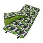 Wildkin -  Camouflage Nap Mat 0097277280884
