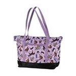 Wildkin -  Wildkin Purple English Riding Beach Bag 0097277290180