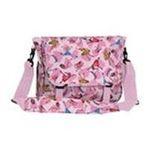 Wildkin -  Wildkin Ballerina Original Messenger Bag (Large 0097277300032