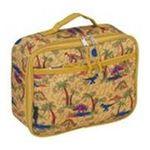 Wildkin -  Wildkin Dinosaur Lunch Box 0097277330114