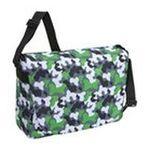Wildkin -  Wildkin Camo Laptop Messenger Bag 0097277380881