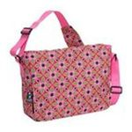 Wildkin -  Wildkin Kaleidoscope Kickstart Messenger Bag 0097277410878