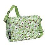 Wildkin -  Wildkin Lady Bug Kickstart Messenger Bag 0097277411165