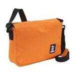 Wildkin -  Wildkin Navel Orange Kickstart Messenger Bag 0097277415026