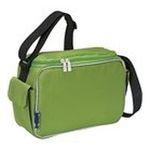 Wildkin -  Wildkin Parrot Green Keep it Cooler Lunch Box 0097277465014