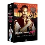Alcohol generic group -  Beverly Hills Cop - The Complete Line Up 0097361569345