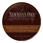 Green Mountain Coffee -  Newman's Own Organic K-cup For Keurig K-cup Brewers Special Blend Decaf 24 0099555040517