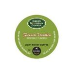 Green Mountain Coffee -  Caramel Vanilla Cream K-cup Portion Pack For Keurig K-cup Brewers 24 0099555067002
