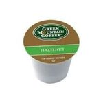 Green Mountain Coffee -  Hazelnut K-cup Portion Pack For Keurig K-cup Brewers 24 0099555067927