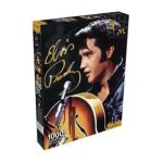 Aquarius - Elvis Puzzle 0184709651487  / UPC 184709651487