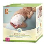 Gdiapers -  Gbaby Bundle For Newborns 0187006000477