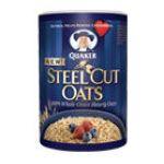 Quaker Oats - Steel Cut Oats 0300000120389  / UPC 300000120389