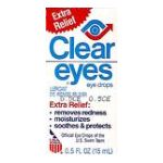 Abbott Laboratories -  Eye Drops 0300742541053