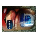 Vaseline - Lip Therapy Jar 0305210206779  / UPC 305210206779