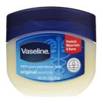 Vaseline - 100% Pure Petroleum Jelly 0305212345001  / UPC 305212345001