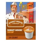 Green Mountain Coffee -  Donut House Decaf 48 K-cups For Keurig Brewers 0305271728746