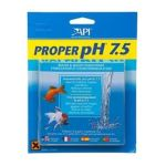 Aquarium pharmaceuticals -  Proper Ph 7.5 2 Treats 0317163010372