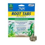 Aquarium pharmaceuticals -  Root Tabs 10 count 0317163035771