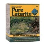 Aquarium pharmaceuticals -  Pure Laterite 0317163035788